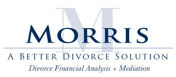 CDFA Divorce Financial Advisor Dublin, Ohio | A Better Divorce Solution